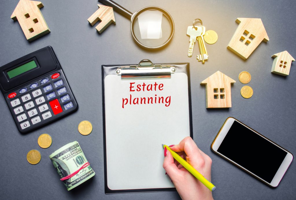 estate planning Southgate, MI