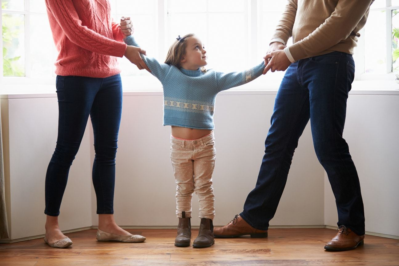 Downriver child custody and family law