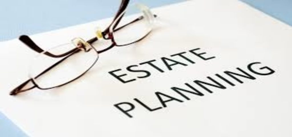 Estate planning should be on your New Year's resolution list