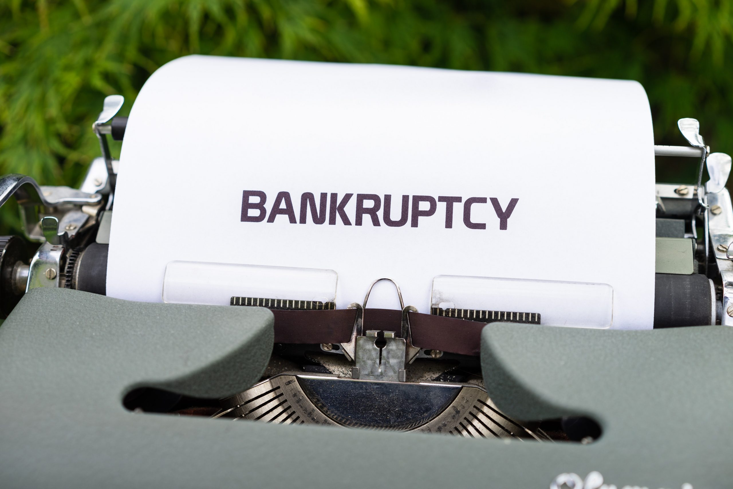 Prepare to file Chapter 7 bankruptcy in Michigan