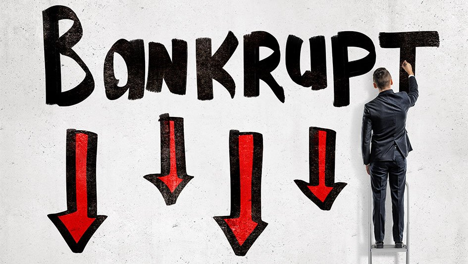 filing bankruptcy more than once