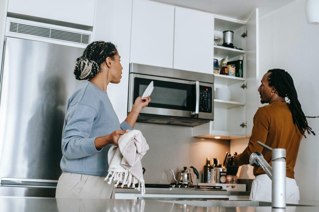 Legal separation & divorce in Michigan