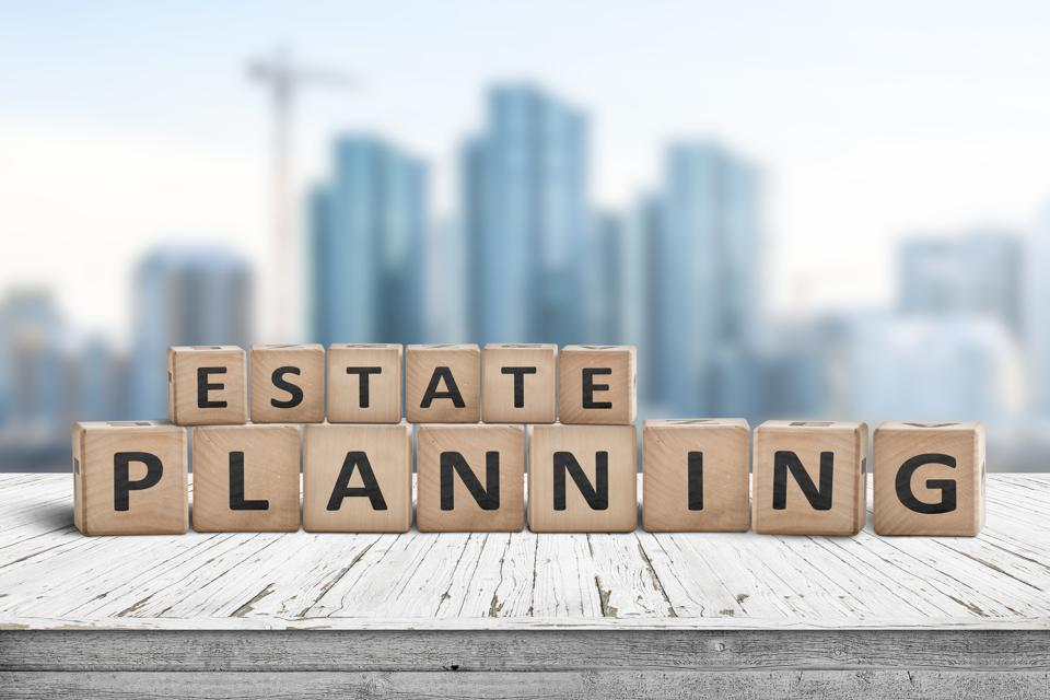 Estate Planning When You've Been Married More Than Once