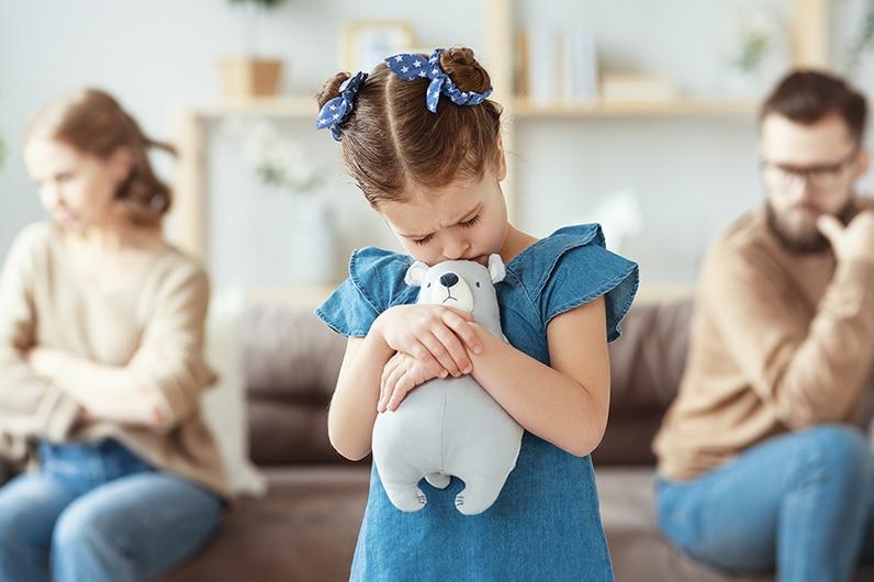 Michigan Child Custody-Physical & Legal Custody