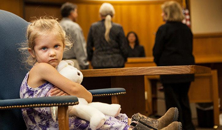 Child custody in Michigan & non-biological parental rights