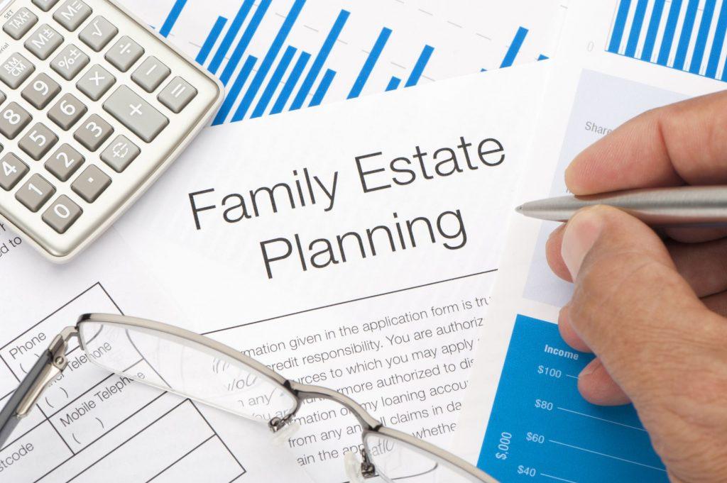 Downriver Estate Planning Attorney
