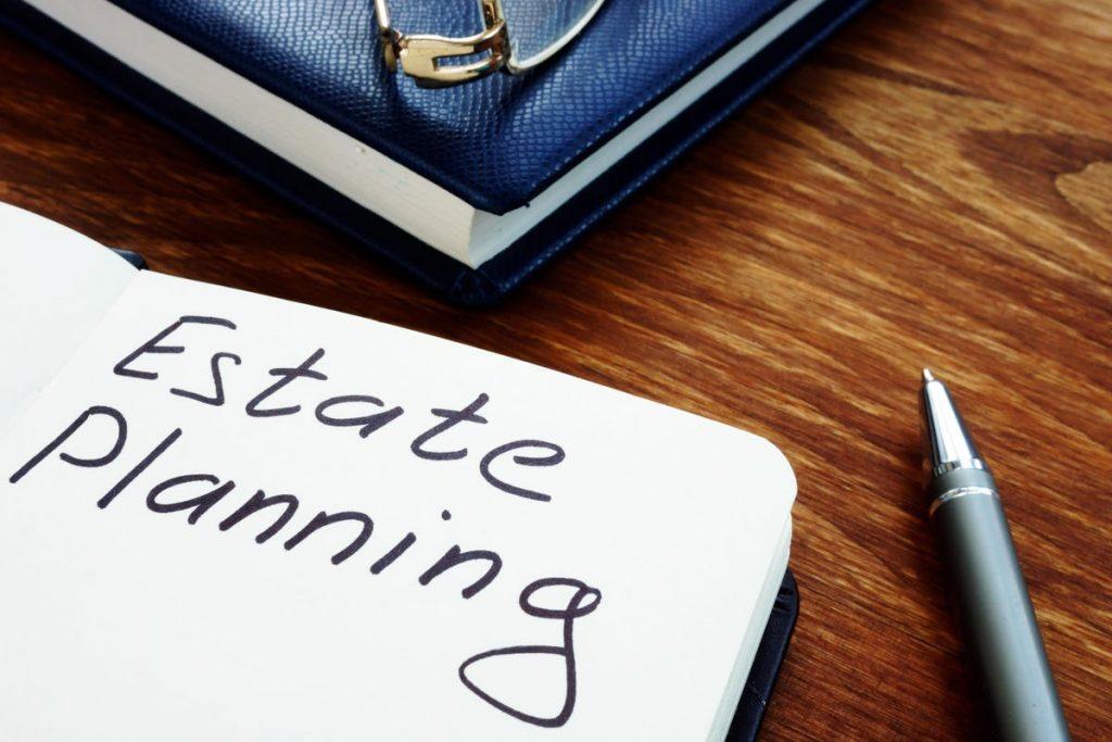 Estate planning attorney | The Mitten Law Firm