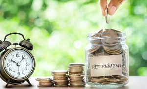 Retirement accounts should be listed in your estate plan