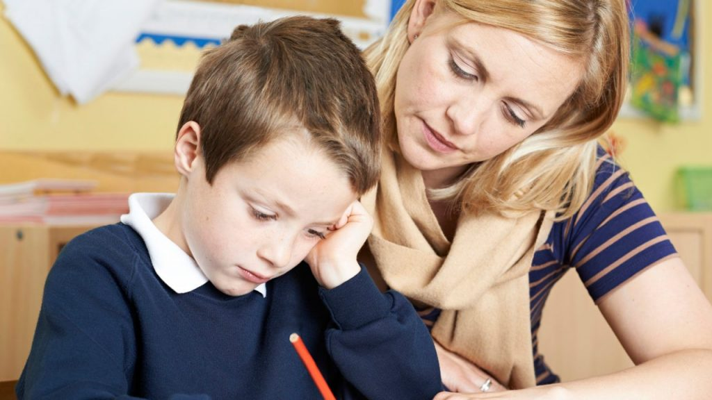 Changing Parenting Time in Michigan-The Mitten Law Firm