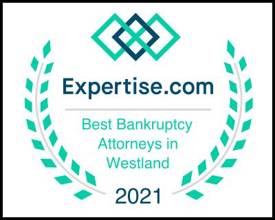 Best bankruptcy attorney in Westland, MI
